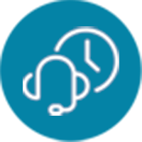 panda headset icon