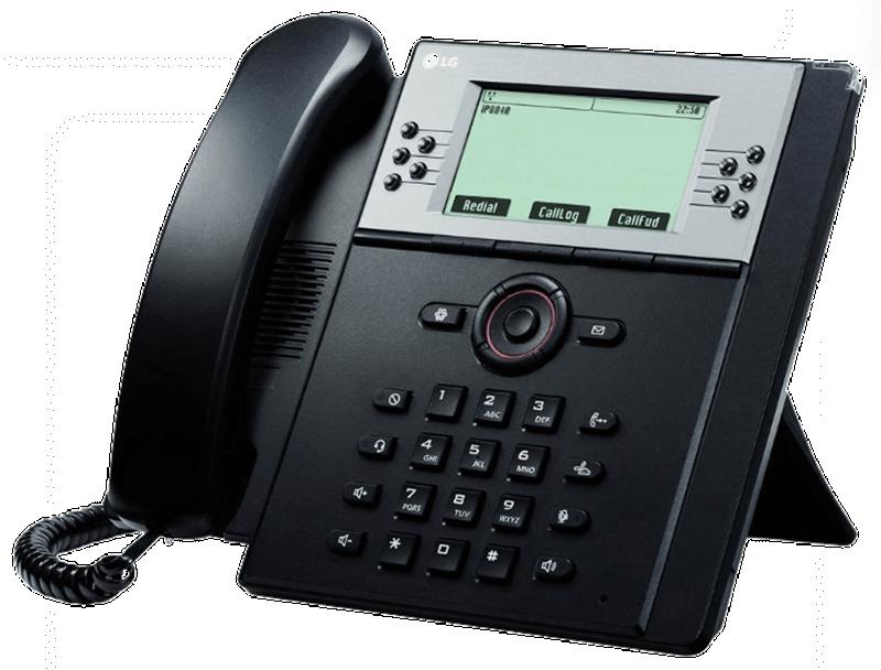 panda lg ip8840 phone