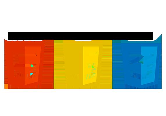 tig html js css logo dark