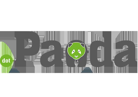 panda it micro business package dot panda